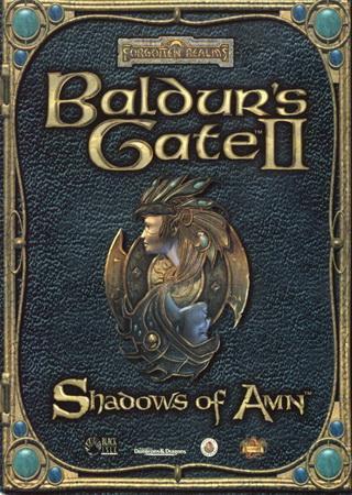 Baldur Gate 2: Тени Амна