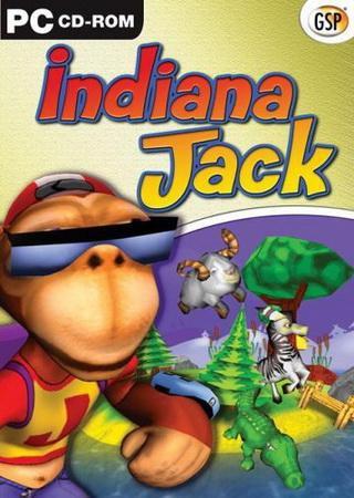 Индиана Джек