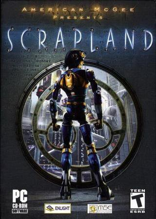 Scrapland: Хроники Химеры