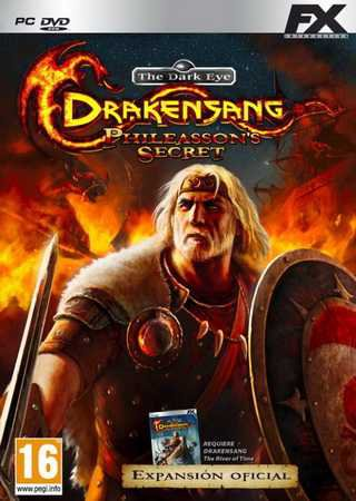 Drakensang: Секрет Филеассона