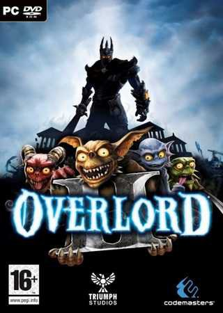 Overlord: Anthology