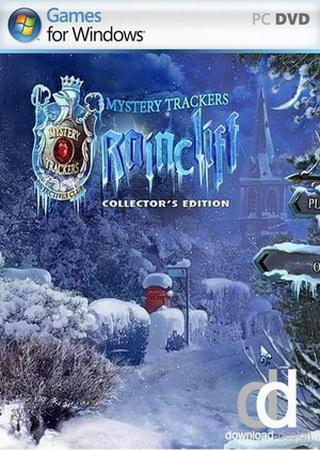 Охотники за тайнами 2. Рейнклиф. Коллекционное Издание