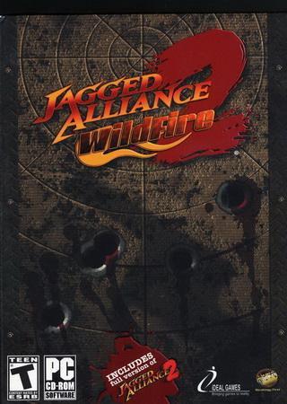 Jagged Alliance 2: Возвращение в Арулько