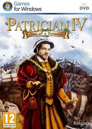 Patrician 4: Rise of a Dynasty