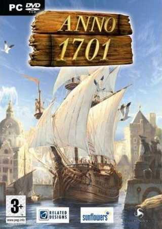 ANNO 1701: Проклятие дракона