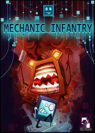 Mechanic Infantry
