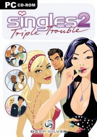 Singles 2 - Любовь втроем