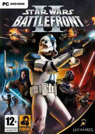 Star Wars: Battlefront 2 Ultimate Pack 4.5 Final