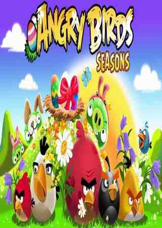 Angry Birds Seasons: Greetings