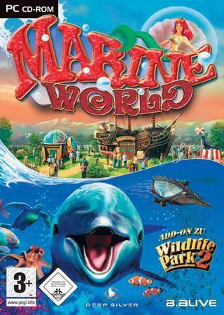 Парк дикой природы 2: Морские приключения