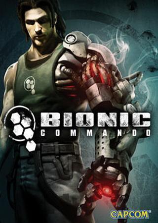 Bionic Commando - Дилогия
