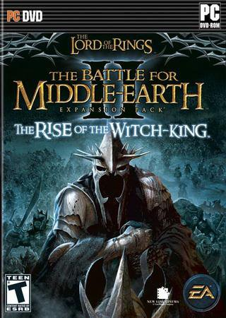 The Lord of the Rings: The Rise of the Witch-King