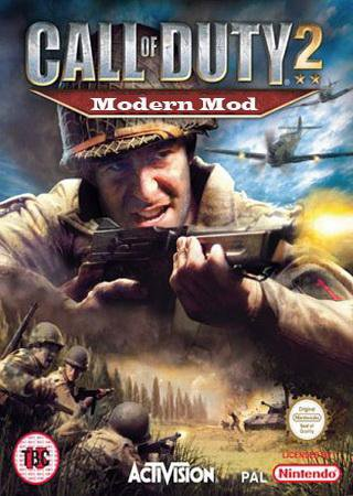 Call of Duty 2 - Modern Mod
