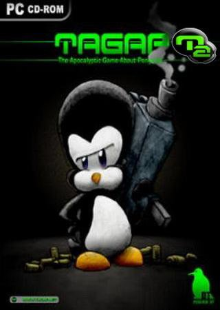 TAGAP 2: The Apocalyptic Game About Penguins