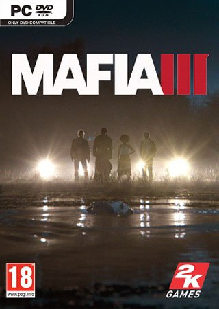 Mafia 3: Digital Deluxe Edition