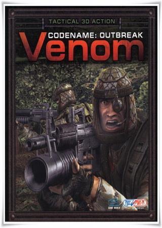 Venom. Codename - Outbreak