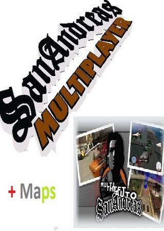 Multi Theft Auto San Andreas 1.5.1 + SA-MP 0.3.7