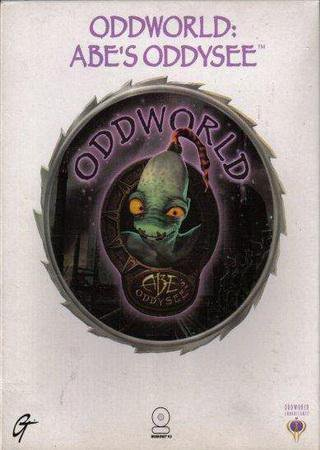 Oddworld 1-2: Abe's Oddysee + Abe's Exoddus