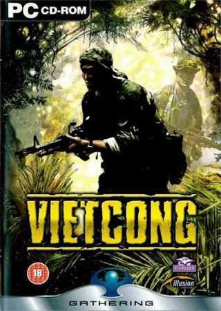 Vietcong Uncensored Edition