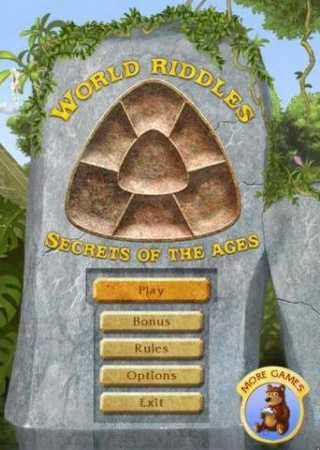 World Riddles 3: Secrets of the Age