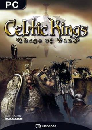 Кельтские Короли: Гнев войны