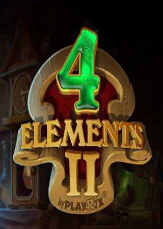 4 Elements 2 - Collector's Edition