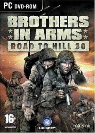 Brothers in Arms: The Road to Hill 30