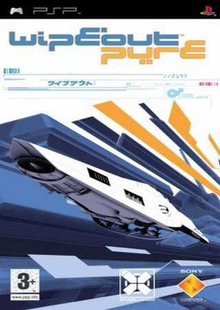 WipeOut: Pure