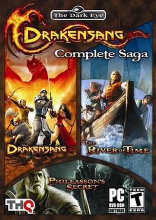 Drakensang. Anthology
