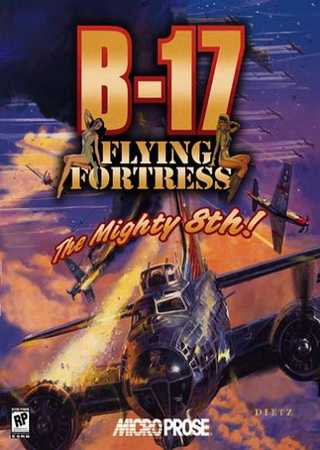 Б-17 Летающая Крепость 2