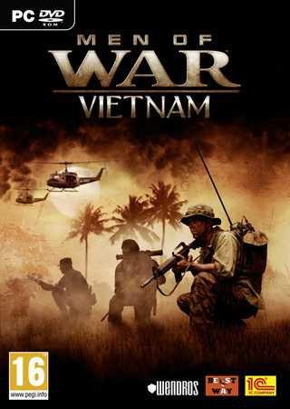 Диверсанты.Вьетнам