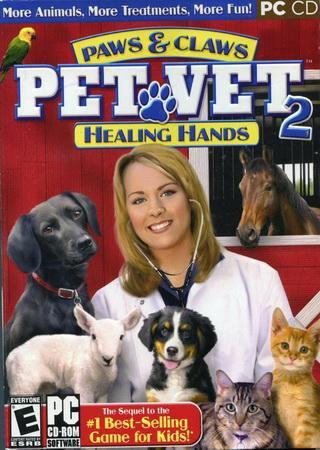Paws & Claws Pet Vet 2: Healing Hands