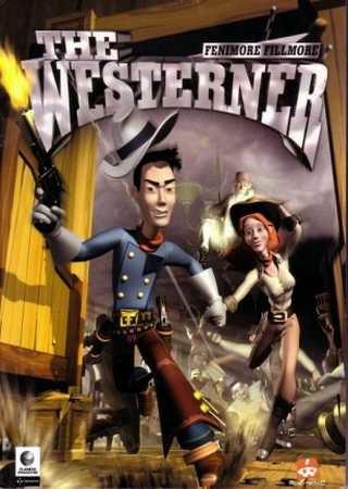 Фенимор Филлмор: Приключения на Диком Западе