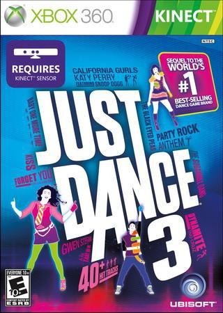 Just Dance 3