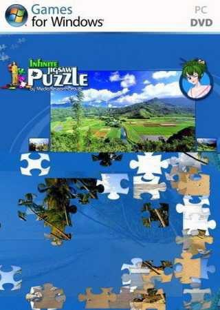 Infinite Jigsaw 2