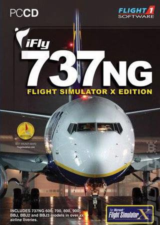 iFly Jets - The 737NG