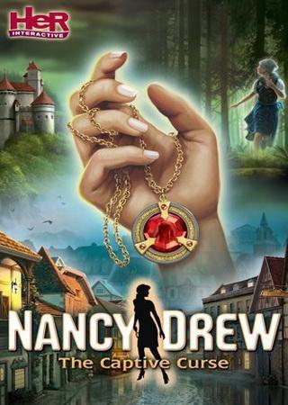Нэнси Дрю.Проклятие старого замка