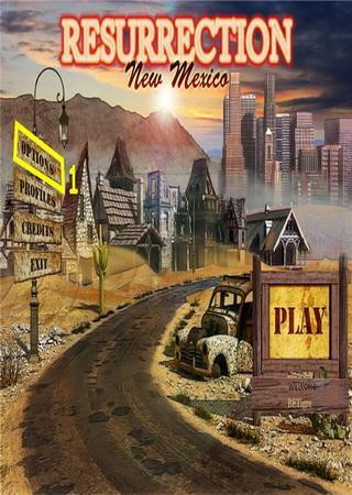 Воскрешение. Нью-Мексико Коллекционное издание