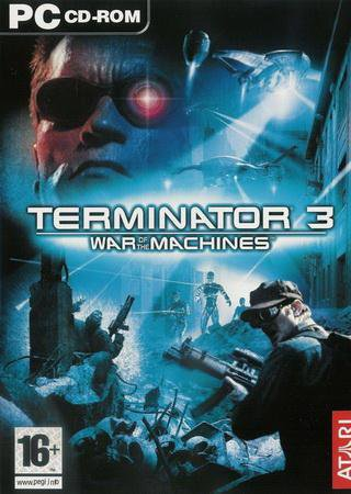 Terminator 3. War Of The Machines
