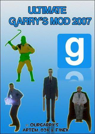 Ultimate Garry's Mod 10 StandAlone