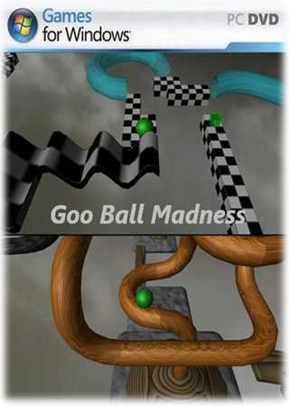 Goo Ball Madness