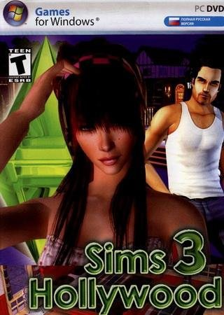 The Sims 3 Hollywood