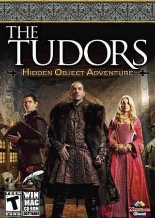 The Tudors Hidden Object Adventure