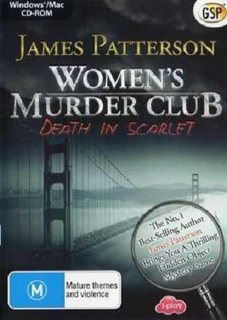 Женский клуб по расследованию убийств: Смерть в алом