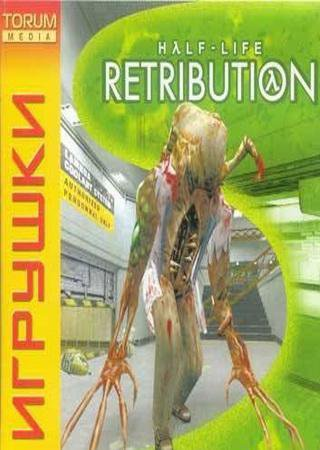 Half-Life Retribution