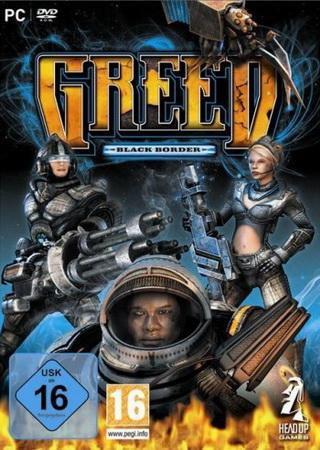 Greed: Корпорация Диабло