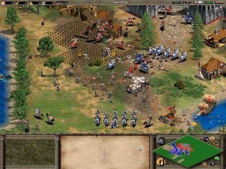 Age of Empires 2: The Age of Kings + The Conquerors