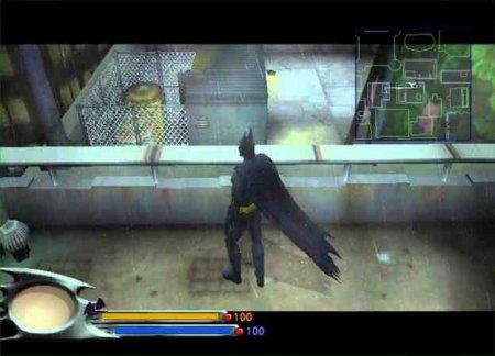 Batman: Dark Tomorrow