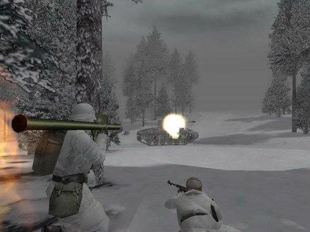 Hidden & Dangerous 2: Отряд особого назначения