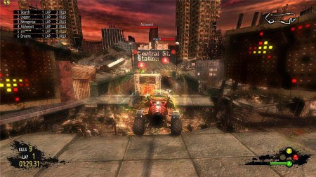 Post Apocalyptic Mayhem + DLC